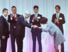 エージェント オブ ザ イヤー2015 入賞・表彰